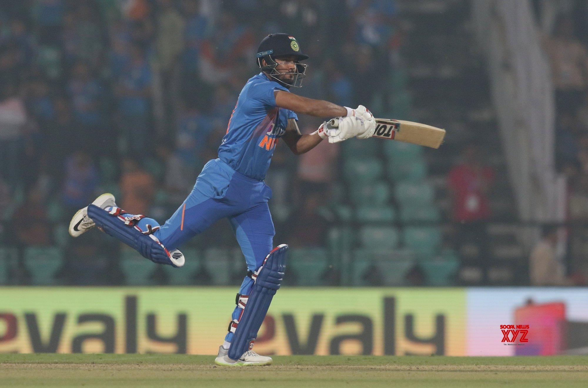 Nagpur: 3rd T20I - India Vs Bangladesh (Batch - 13) #Gallery