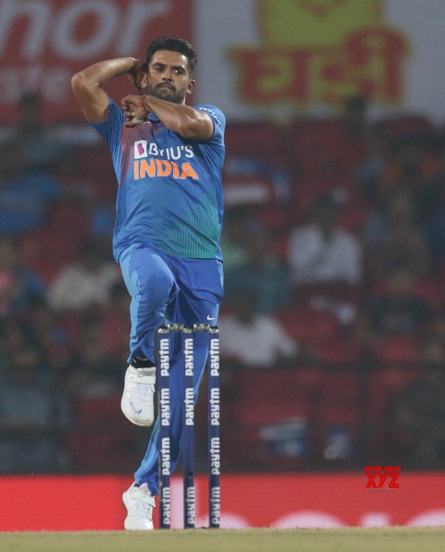 Nagpur: 3rd T20I - India Vs Bangladesh (Batch - 16) #Gallery