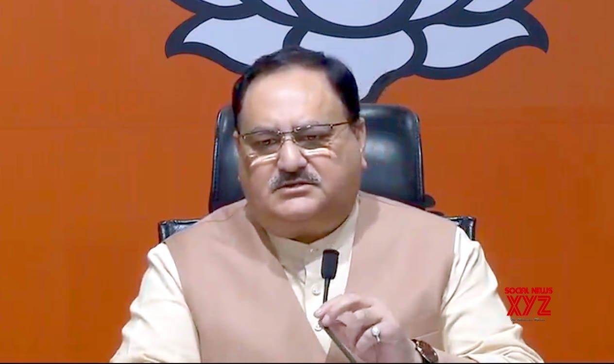 BJP announces 52 names for Jhharkhand polls, drops 10 MLAs