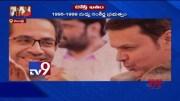 Shiv Sena BJP power war : What lies ahead for Maharashtra? - TV9 (Video)