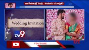 Groom commits suicide before marriage in Medchal - TV9 (Video)