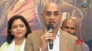 Galla Jayadev Speech At Ashok Galla Debut Film Launch (Video)