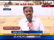 Public & Construction Workers Facing Many Problems | Due to Sand Crisis | Etv Report from EG Dist  (Video)