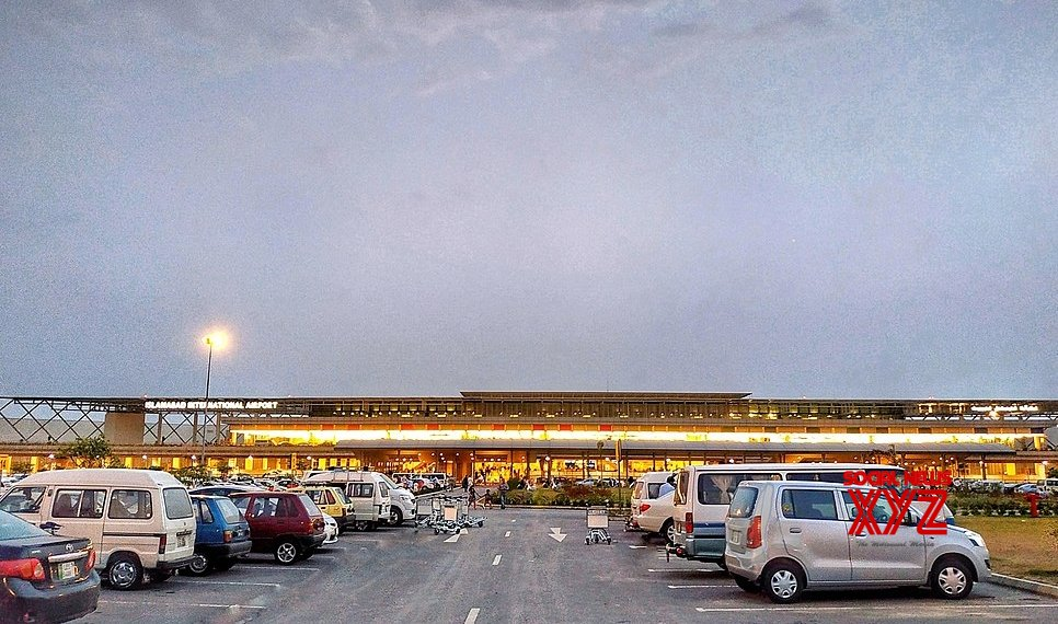 Pak issues new SOP's for int'l travellers