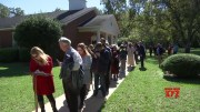 Still teaching at 95, Jimmy Carter draws devotees (Video)