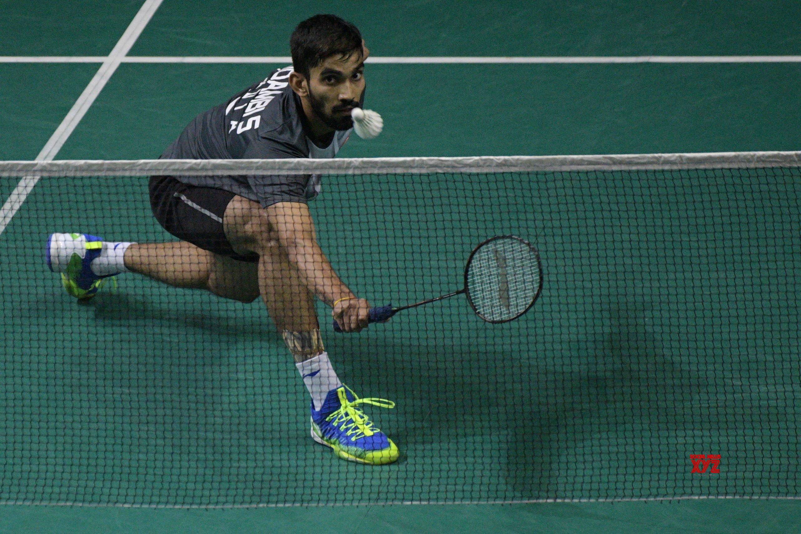 Hong Kong Open: Kidambi Srikanth loses in semis