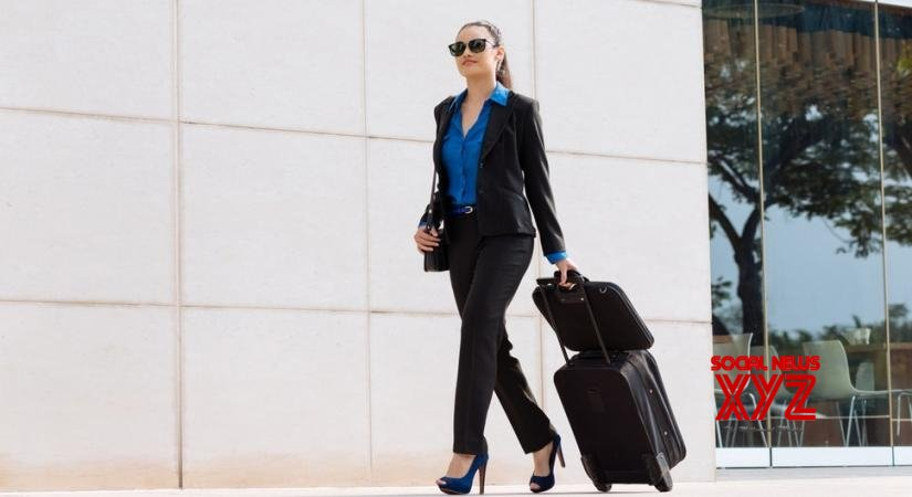 How do business travelers feel about India
