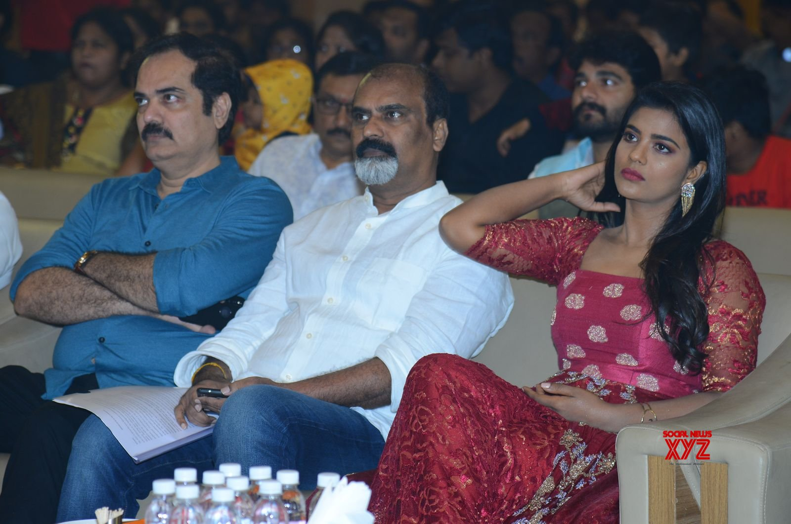 Mis Match Movie Pre Release Event Gallery Set 1
