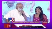 Raghavendra Rao Speech at Mismatch Pre Release Event - TV9 (Video)