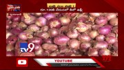 Onion prices resume upward trend, touch Rs 130/kg mark in vegetable markets - TV9 (Video)