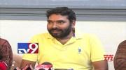 Sai Ram Shankar Movie Resound Movie Opening - TV9 (Video)