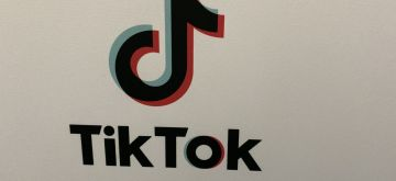 Tik Tok logo. (File Photo: IANS)