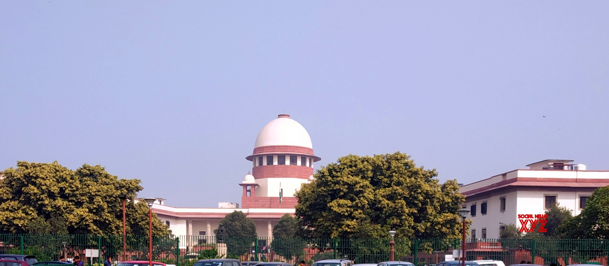 SC to begin functioning remotely, 3 benches to sit on Friday