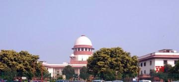 Supreme Court. (File Photo: IANS)
