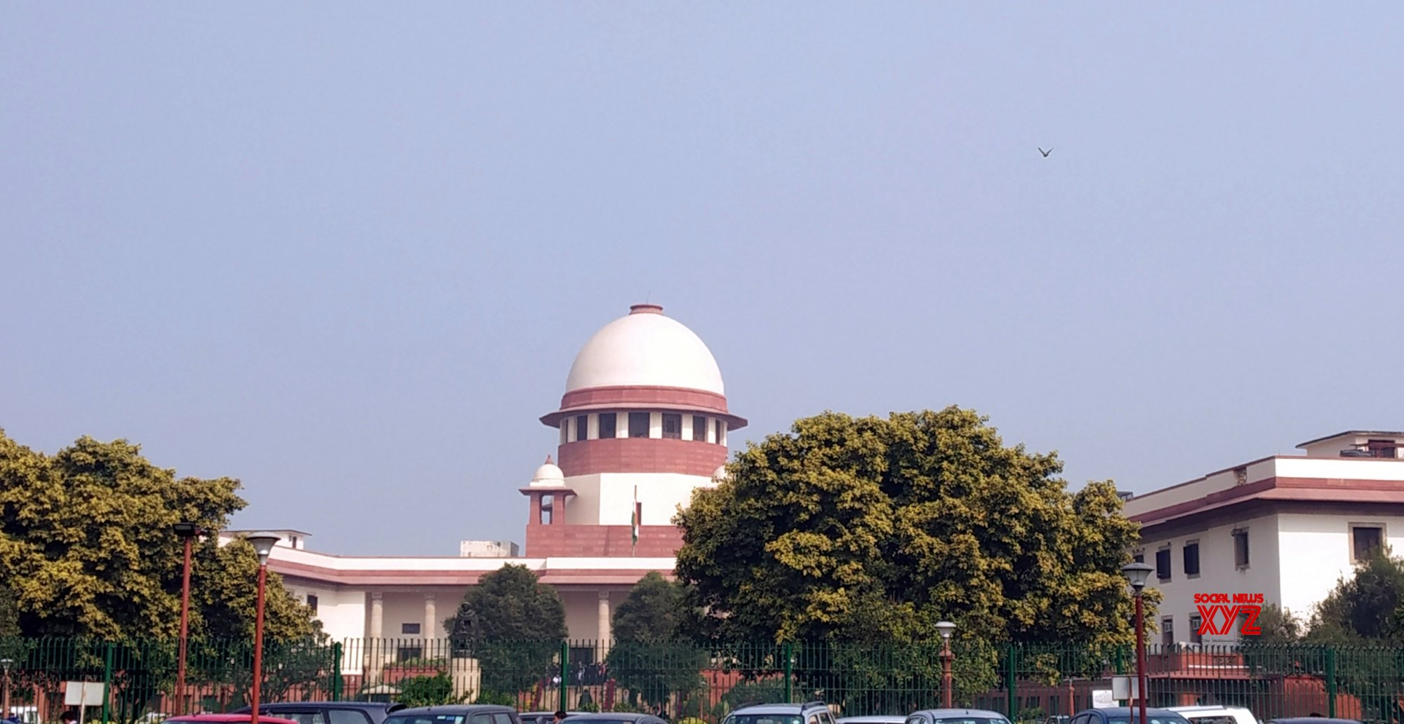 'Unconstitutional': SC strikes down WB Housing Regulation Act