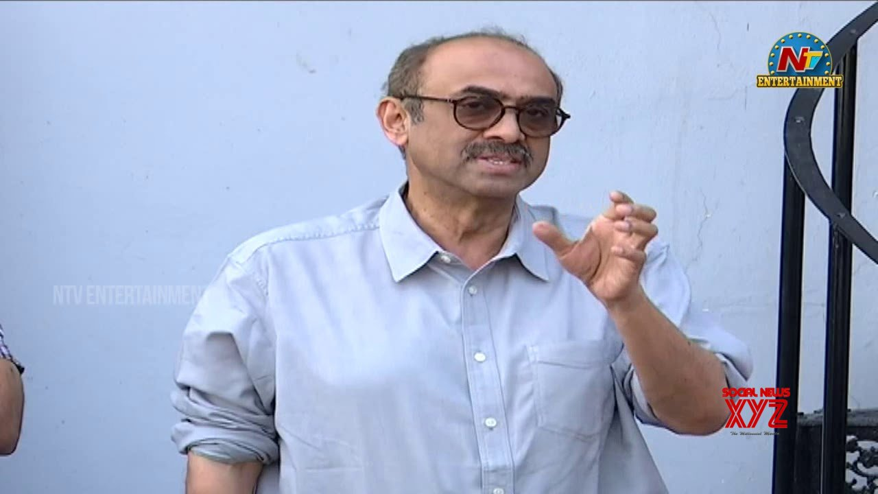 Producer Suresh Babu Interview about Krishna & His Leela Movie Release on Aha