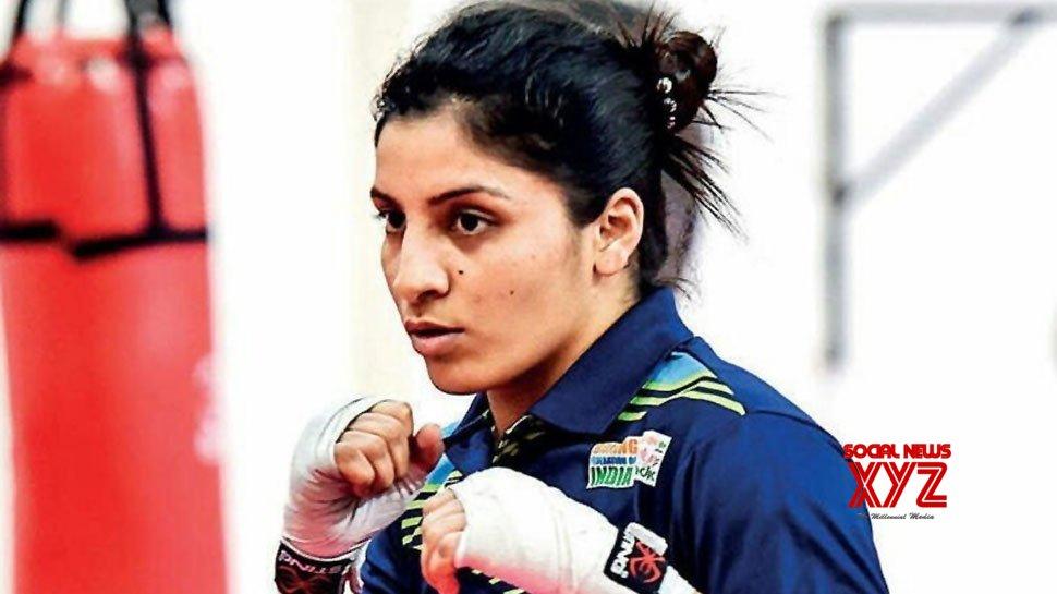 Punjab CM offers help to international boxer Simranjit