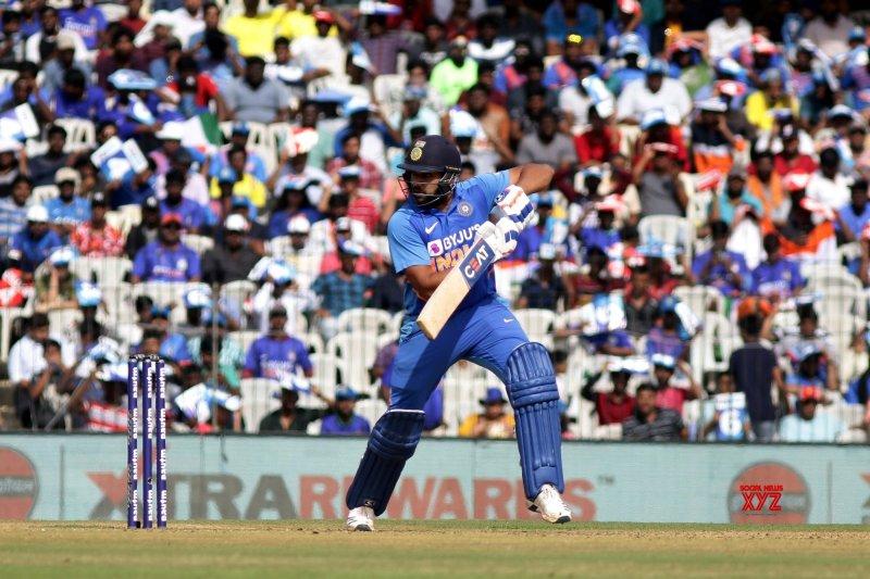 Chennai: 1st ODI - India Vs West Indies (Batch - 7) #Gallery - Social News XYZ