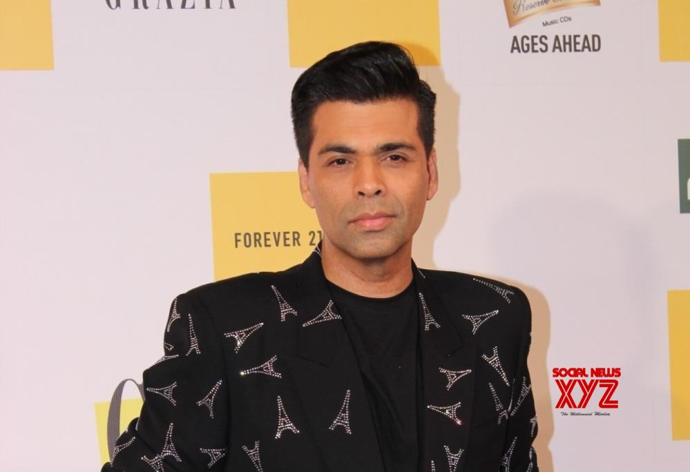 Karan Johar Insults Iaf Trends As Netizens Troll Filmmaker Over Gunjan Saxena Social News Xyz