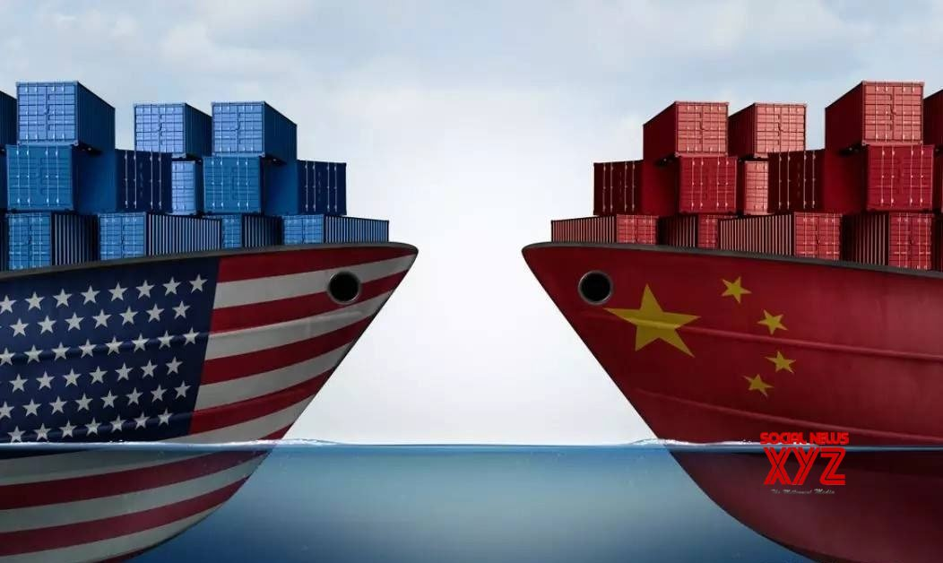 US, China sign Phase 1 trade deal; Trump calls it 'unbelievable'