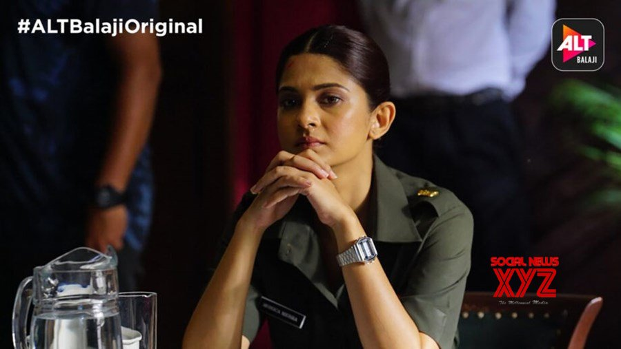 Code M Series Review: Jennifer Winget Shines In This Predictable Thriller (Rating: ***)