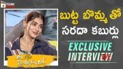 Pooja Hegde Exclusive Interview (Video)