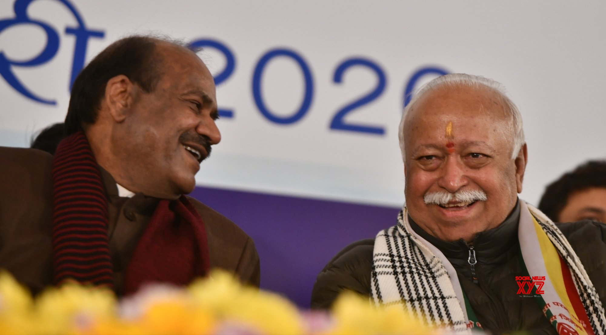 New Delhi: Mohan Bhagwat inaugurates of Medi - Dialysis Centre #Gallery