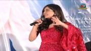 Nabha Natesh Speech At Disco Raja Movie Song Launch (Video)