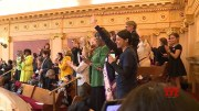 Virginia votes to ratify Equal Rights Amendment (Video)