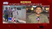 Harshavardhan Reddy complaint to KTR on Jupally Krishna Rao - TV9 (Video)