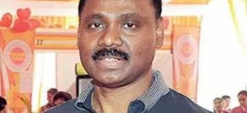 Girish Chandra Murmu.