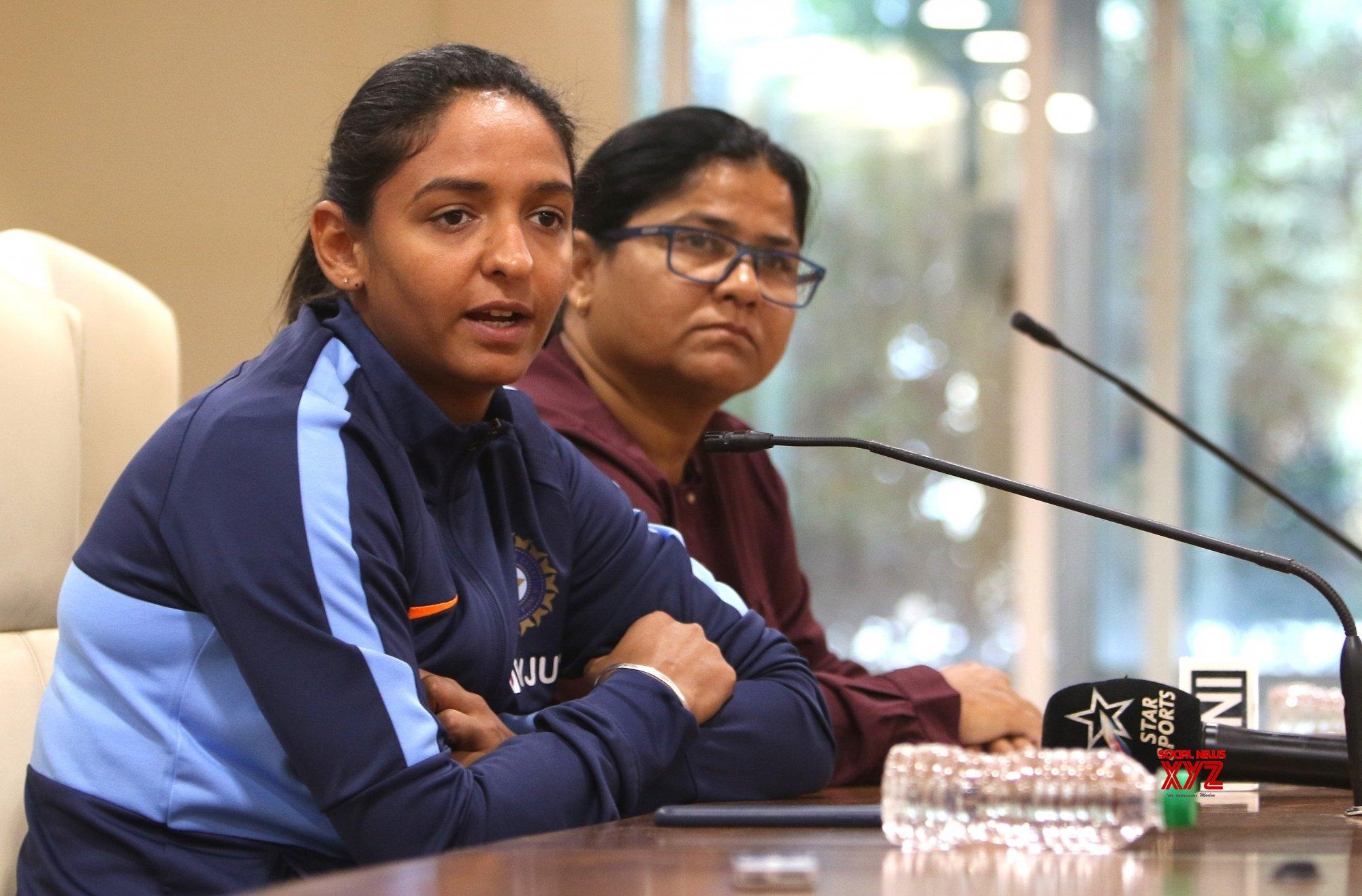 Harmanpreet's alma mater wishes her ahead of T20 WC final