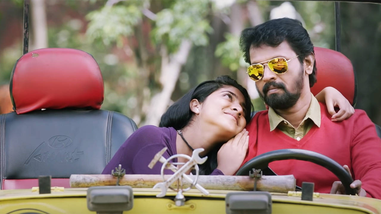 Rajavukku Check Review: A Total Washed Out Thriller (Rating: *1/2)