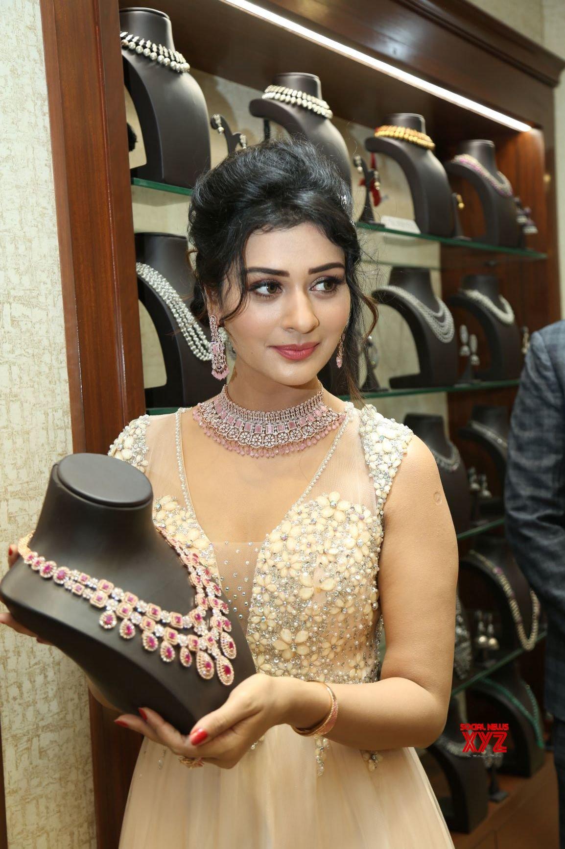Payal Rajput Inaugurates Kushal S Fashion Jewellery Flagship Store At Jubilee Hills Hyderabad Gallery Social News Xyz