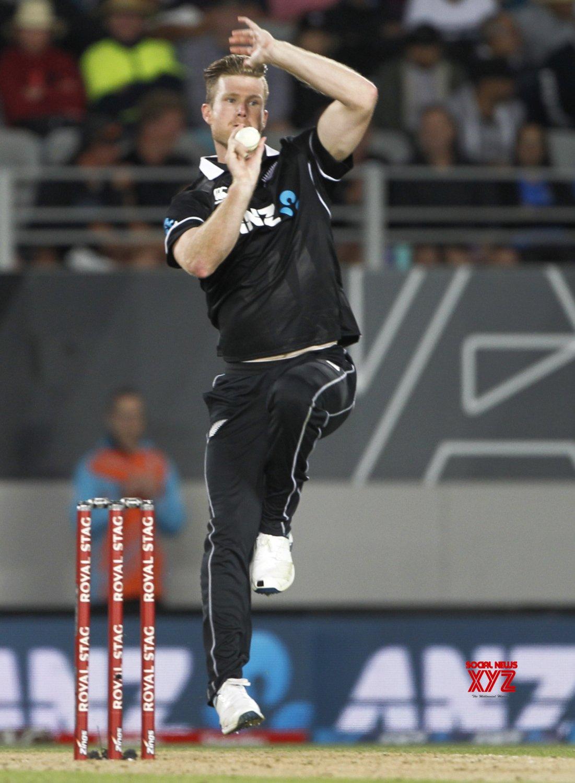 Auckland: 2nd ODI - India Vs New Zealand (Batch - 14) #Gallery