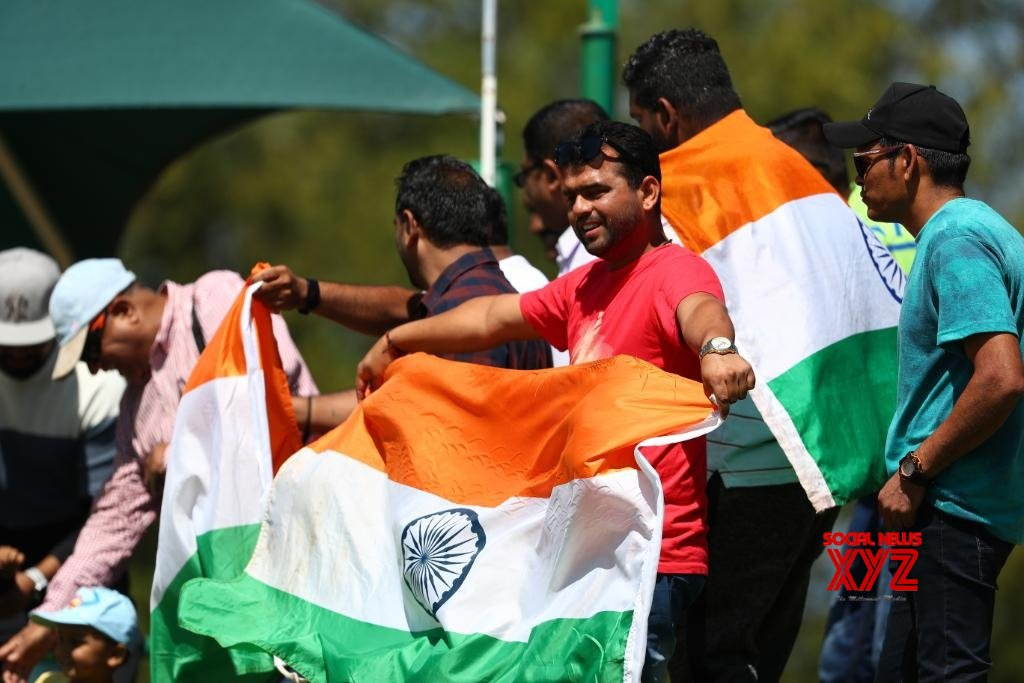 Potchefstroom: ICC U19 World Cup final - India Vs Bangladesh (Batch - 1) #Gallery