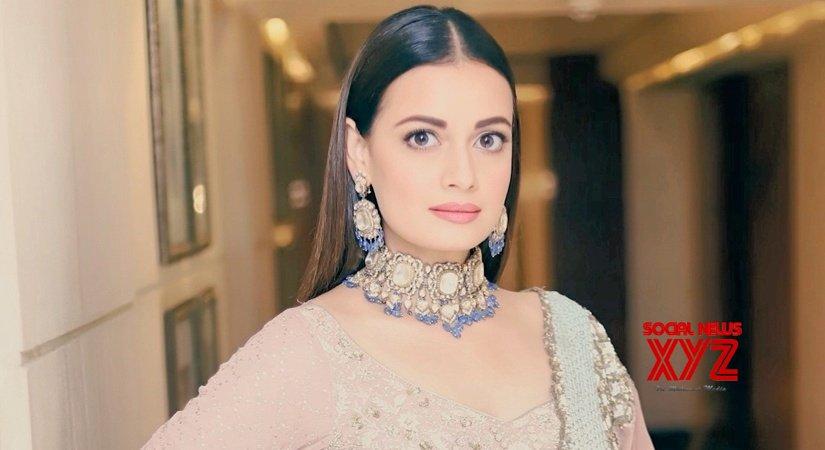 Dia Mirza shares her fashion staples, hacks