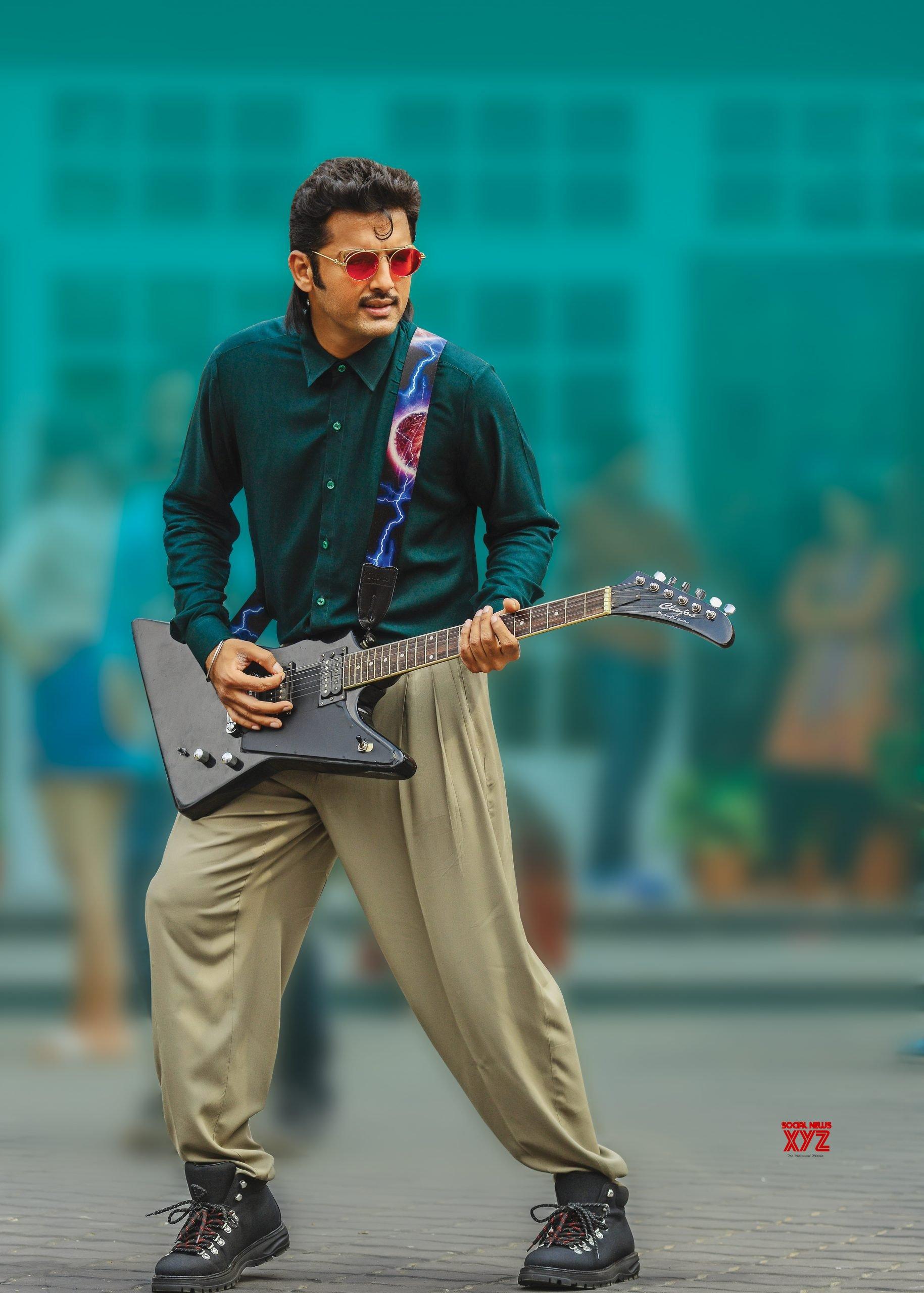 Bheeshma Movie Single's Anthem Song HD Stills