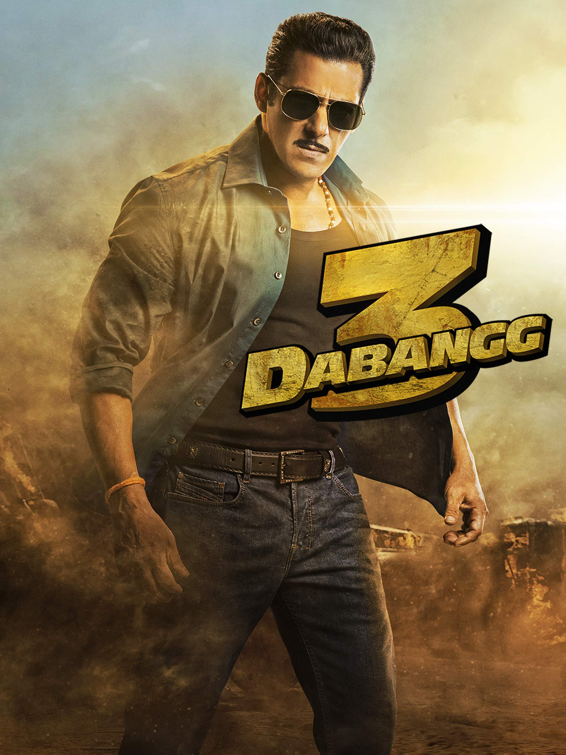Salman Khan's Dabangg 3 is now streaming on Amazon Prime Video
