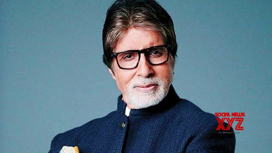 Amitabh Bachchan Teaches His Followers About Roses on Valentine's Day.