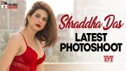 Shraddha Das Latest Stunning Photoshoot (Video)