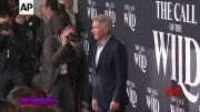 Harrison Ford 'very proud' of 'The Call of the Wild' (Video)