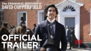 THE PERSONAL HISTORY OF DAVID COPPERFIELD | Official Trailer | Searchlight Pictures [HD] (Video)