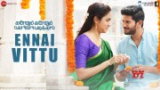 Ennai Vittu  Kannum Kannum Kollaiyadithaal | Dulquer S, Ritu V | Ranjith, Vignesh S, Masala Coffee [HD] (Video)