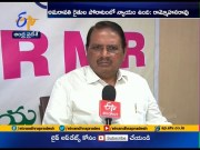 AP Capital Row | All goverment Dept Workes one place | Former TN chief secretary Rama Mohana Rao  (Video)