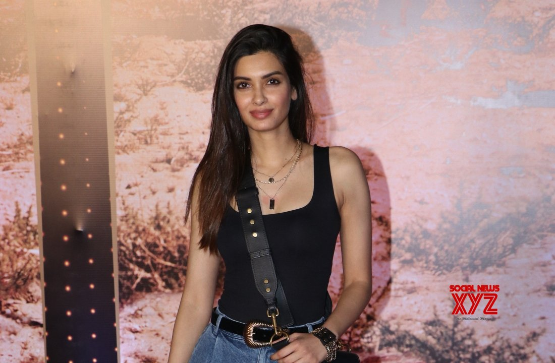 Acting is way more challenging than modelling: Diana Penty