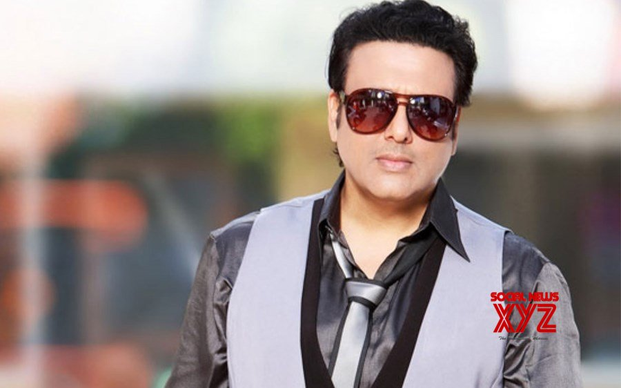 Govinda launched his own YouTube channel.