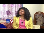 Senior Actor Costume Krishna in Anveshana - TV9 (Video)