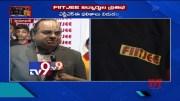FIITJEE student tops in National Talent scheme exam - TV9 (Video)
