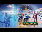 Karnataka man Srinivas Goud breaks Usain Bolts 100m record in a local Kambala race  (Video)